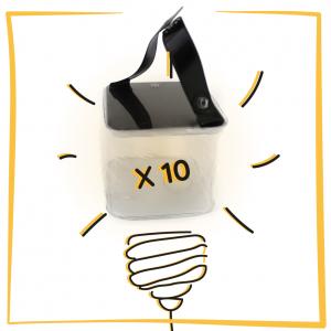 10 Lanterns