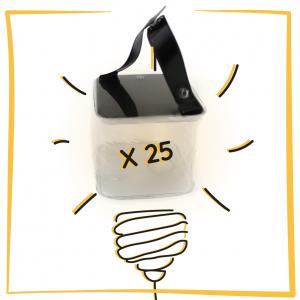 25 Lanterns